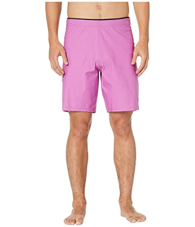 Vans 19 Surf Trunk Boardshorts (Rosebud) Men