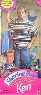 Best shaving fun ken doll Reviews