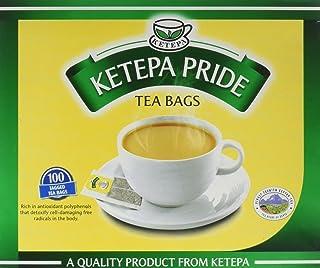 Ketepa Pride Standard Pack, 200g, 100 Tagged Teabags
