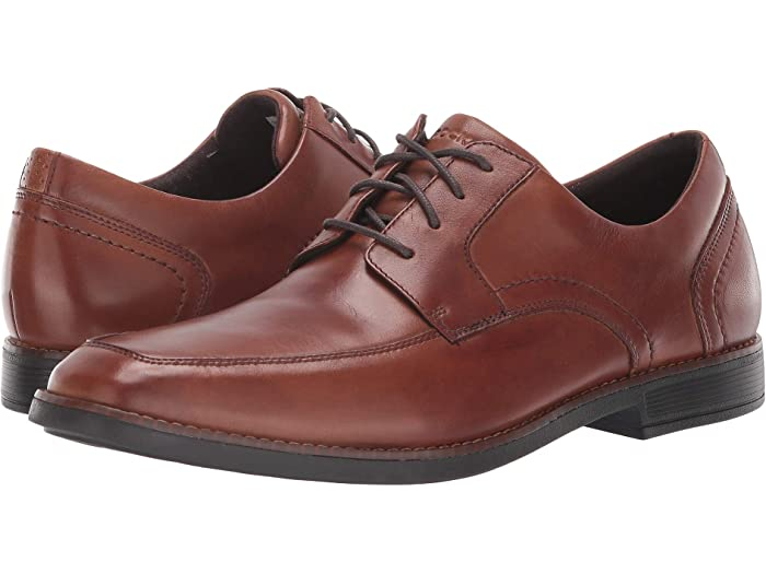 Rockport Slayter Apron Toe