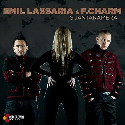 f.charm - asesina (emil lassaria remix)