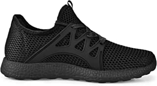 Womens Sneakers Ultra Lightweight Breathable Mesh Athletic Walking Running Shoes
