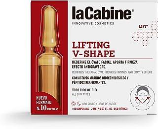 La Cabine Ampollas Lifting V-Shape 10 X 2 Ml - 1 Unidad