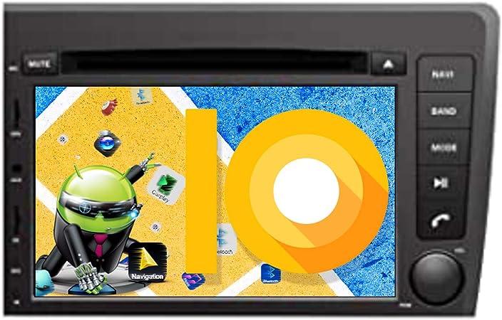 Zwnav Android 9 0 Car Stereo Navi Gps Navigation For Elektronik