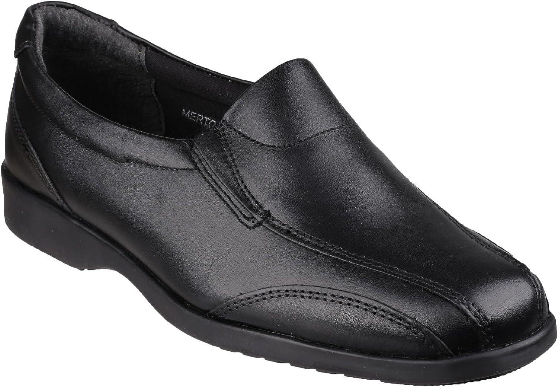 Amblers Merton Ladies Slip-On shoes Womens shoes