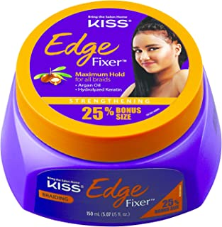 Best kiss edge control Reviews