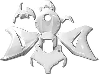 Yana Shiki BKH210UNP Unpainted ABS Plastic Full Body Fairing Kit