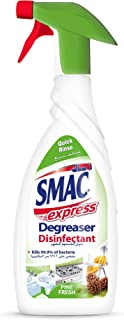 SMAC Express Degreaser Disinfectant, 650 ml