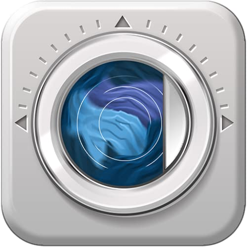 Laundry Countdown Timer