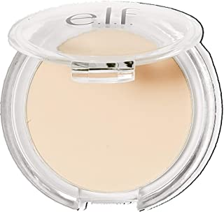 e.l.f. Prime and Stay Finishing Powder in Sheer Translucent
