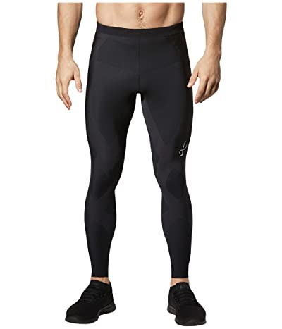 CW-X Speed Model Compression Tights (Black) Men