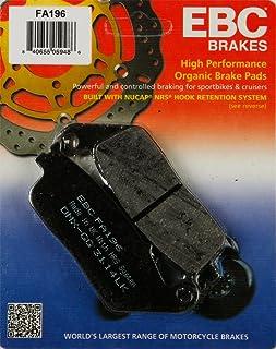 Yamaha Rear Master Cylinder Brake Repair Kit YZF-R1 2004-2008 Street Motorcycle Part# 21-81079