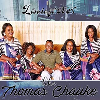 Like Thomas Chauke (feat. JJK)