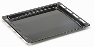 DREHFLEX - plaque de cuisson/pain/plat universel pour différents fours/fours de Bosch/Siemens/Constructa/Neff/Junker&Ruh- ...