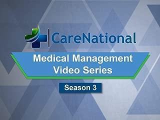 Medical Management Video Series