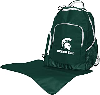 Lil Fan Diaper Backpack College Collection