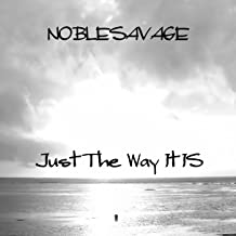 Just the Way It Is - Single