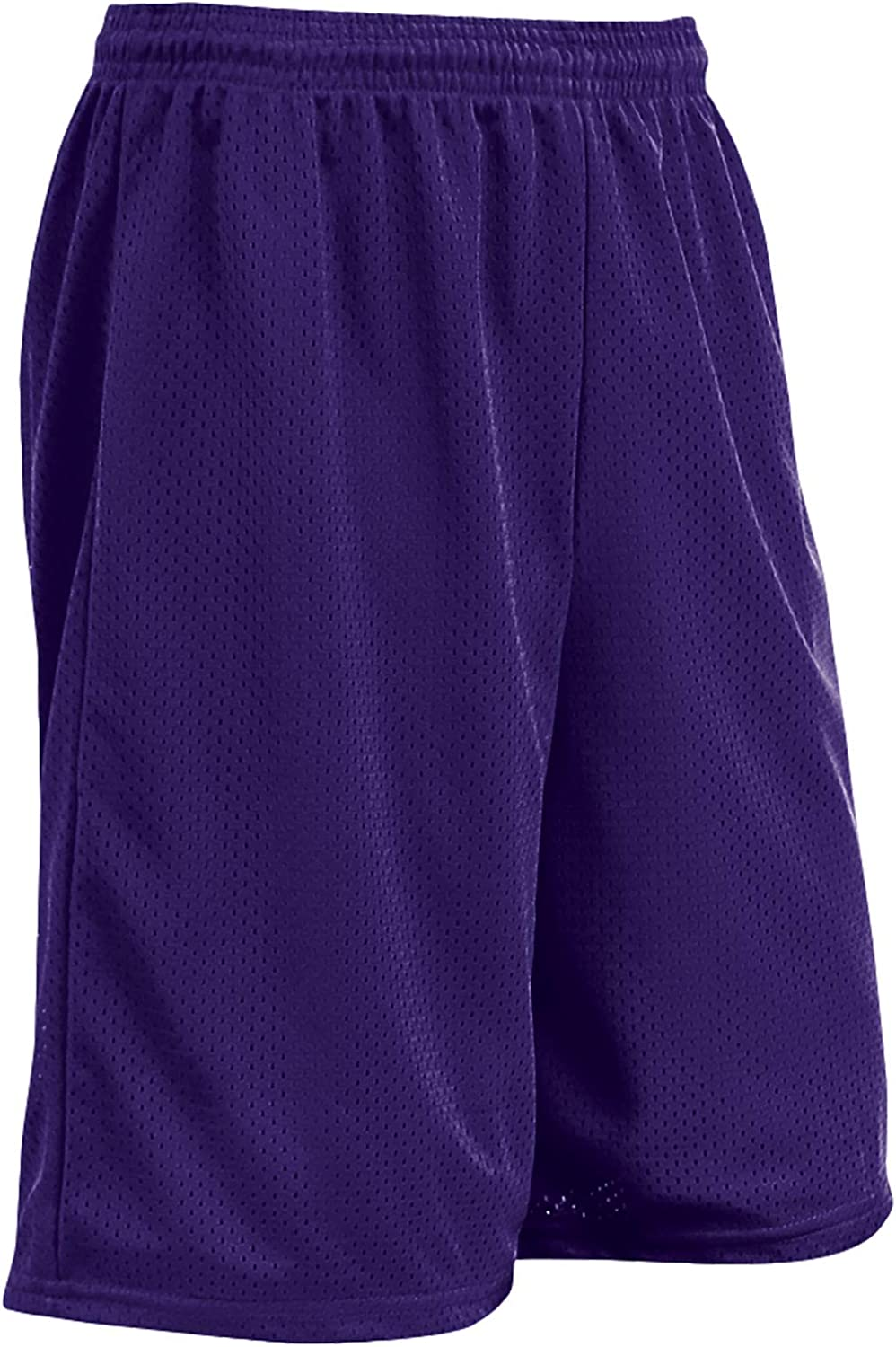 CHAMPRO Polyester Tricot Short with Liner