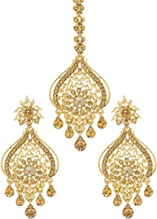 Best bollywood style jewelry Reviews
