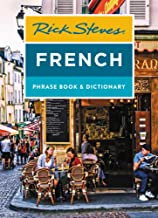 Rick Steves French Phrase Book & Dictionary (Rick Steves Travel Guide)