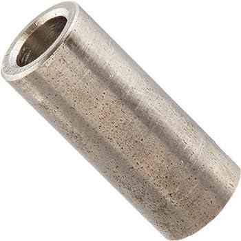 18-8 Stainless Steel Sem-tubular Rivet 3//8 Head Diam 1000 piece box 3//16 Body Diameter 9//16 Length TRUSS Head Style