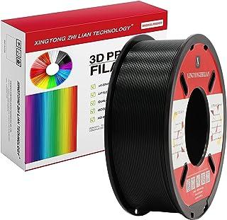 PLA Filament 1,75 mm,Impression 3D Filament PLA Pour Imprimante 3D et Stylo 3D,Précision Dimensionnelle +/- 0,02 mm,1 kg 1...
