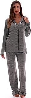 #followme Rayon Spandex Pajama Pant Set for Women