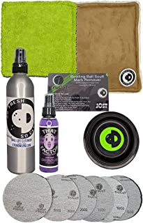 """Creating the Difference Tournament Bowler Kit 