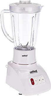 Sanford 3 In 1 Blender 400 Watts 1.6 Litre, SF5515BR BS