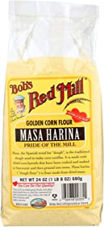 Bob's Red Mill, Flour Masa Harina, 24 Ounce