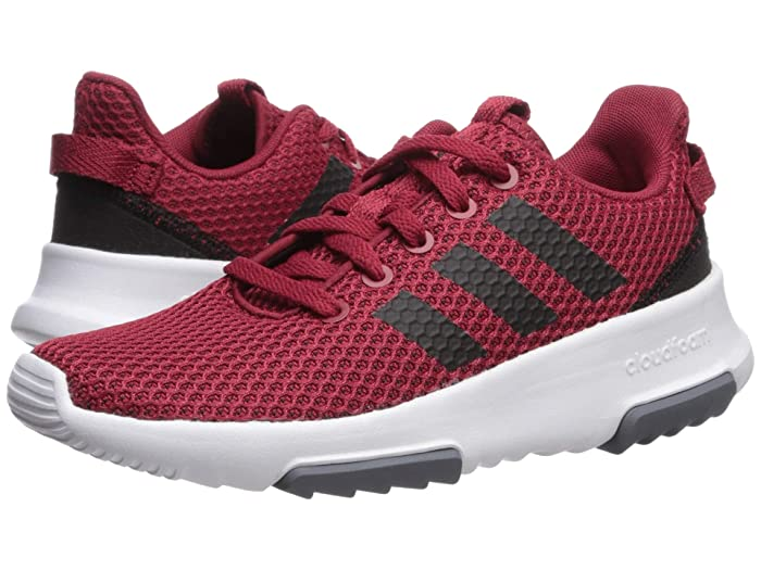 adidas Kids Cloudfoam Racer TR (Little Kid/Big Kid) | 6pm