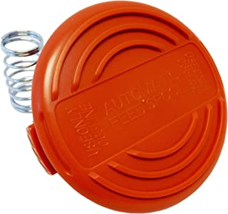 4YourHome Spool Cap and Spring to fit Black&Decker Weed Eater