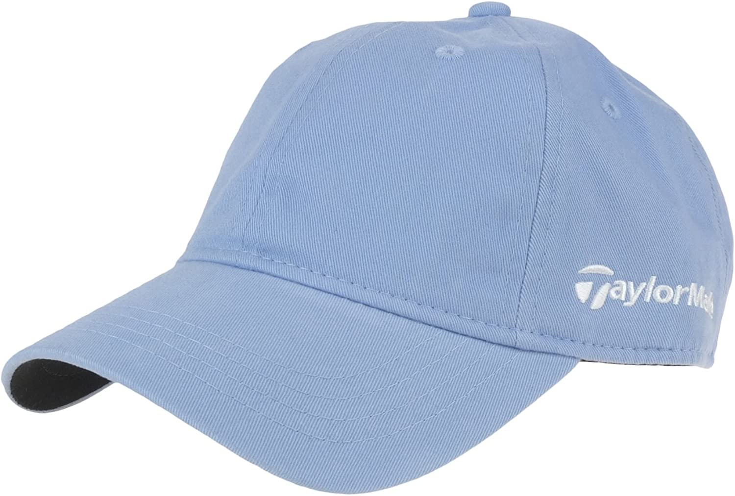 TaylorMade Womens Front Max 48% OFF Hit 100% Relaxed 2021 model Twill Cotton Cap