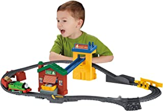 Toys & Hobbies Fisher Price Thomas & Friends Super Station Trackset Tidmouth Sodor Trackmaster