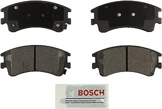 Bosch BE957 Blue Disc Brake Pad Set