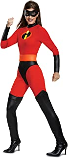 Incredibles 2 Classic Mrs. Incredible Women's Costume