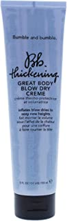 Bumble and Bumble Thickening Great Body Blow Dry Creme 5 oz