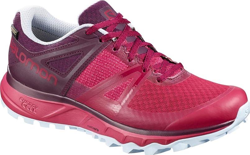 SALOMON Trailster GTX W , Chaussures de Trail Femme