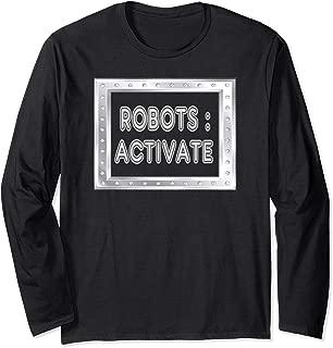 Robots Activate Battle Bots