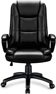 OFIKA Home Office Chair, 400LBS Ergonomic Heavy Duty Design, Adjustable Task Chair with Lumbar Back Support, Computer Desk...