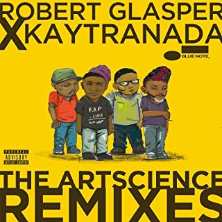 Robert Glasper * Kaytranada: The Artscience Remixes Shm