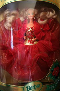 Best 1993 christmas barbie Reviews