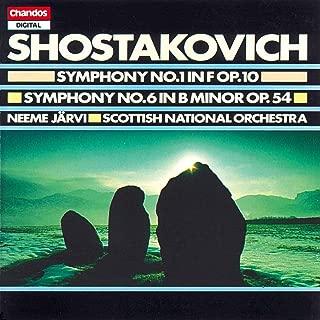 Best dmitri shostakovich symphony no 1 Reviews