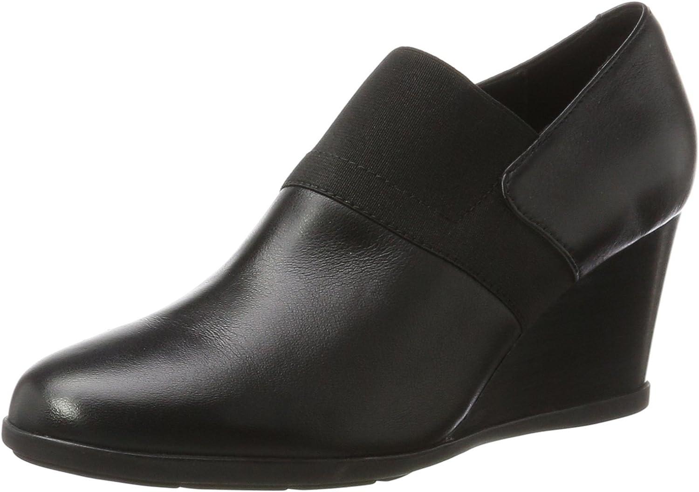 Geox Women's D INSPIRAT.WED A shoes