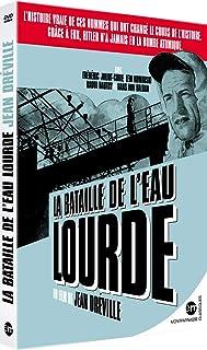 La Bataille de l'eau lourde [Francia] [DVD]
