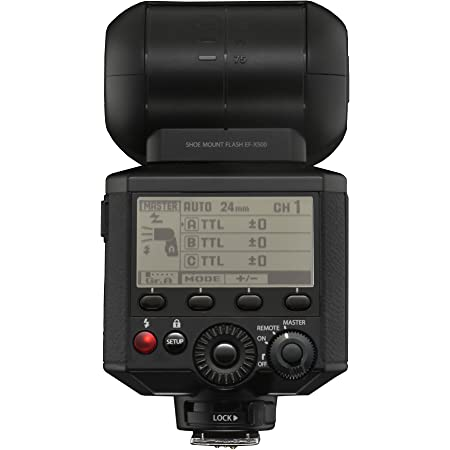 Fujifilm Ef X500 Blitzgerät Schwarz Kamera