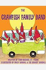 The Crawfish Family Band Paperback