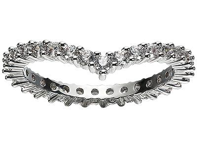 Swarovski Vittore V Ring (Silver) Ring