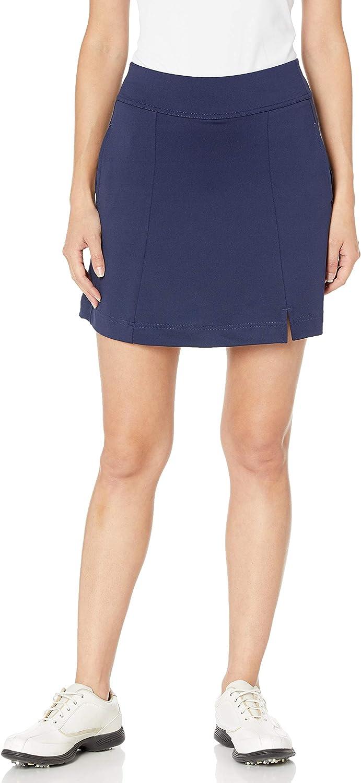 wholesale Callaway Women's Opti-dri Knit Skort with Max 45% OFF Tummy Control