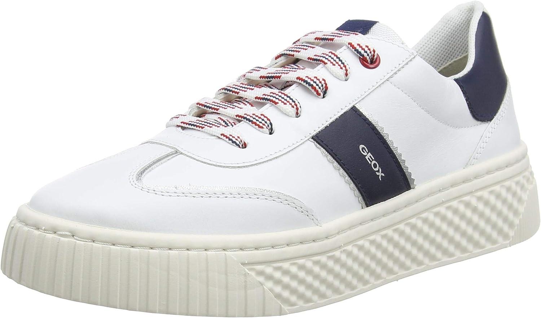 Geox Women's D Licena B Sneaker